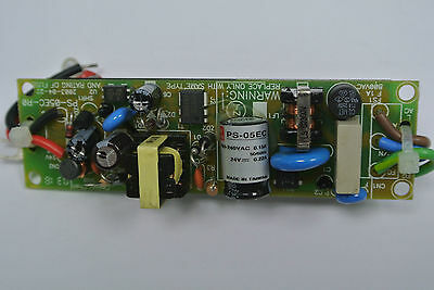 5 of Small 24V DC Power Supply PCB 100 to 240 VAC Input & 24V DC Output at 220mA