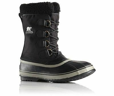 Sorel 1964 Pac Nylon - Men's Waterproof Winter Boots, Rated to -40 C