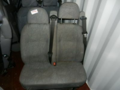 Ford transit mk 6 Double seat