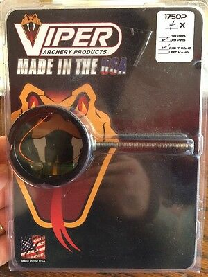 Viper Compound Bow Sight Scope