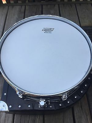Ludwig Black Beauty 3x13 Snare Made In USA