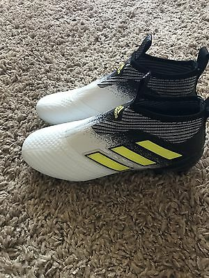 Adidas Ace Football Boots Size 6