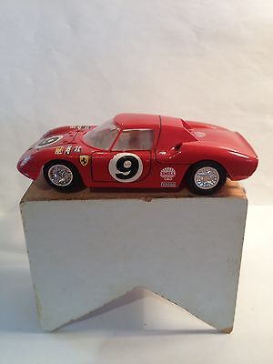 Vintage Scalextric Airfix /MRRC,FERRARI 250 Lm MINT IN THE BOX*** RARE***