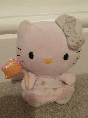 Hello Kitty Small Soft Toy