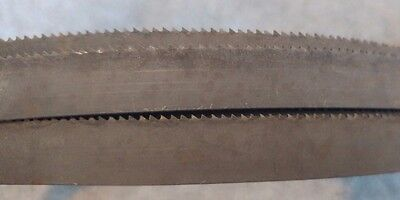 """5 PACK NEW- DoAll Silencer GP 1/2"""" Band Saw Blade 150in Type 308-019"""