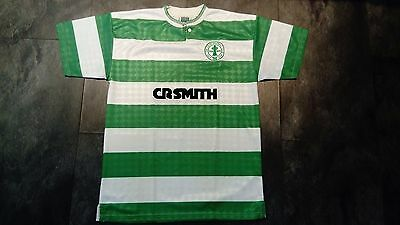 Maillot The Celtic Football Club Taille M TBE