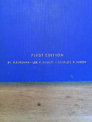 Handbook of United States Coins First Edition 1942 ANA Convention Complimentary