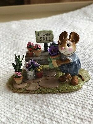Wee Forest Folk M-295a The Garden Center