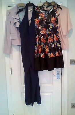 Job lot bundle of ladies clothing size 10 some BNWT (5 items)
