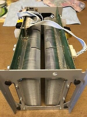 Bitmain AntMiner S1 Dual Blade 180 GH/s ASIC Bitcoin BTC Miner Coins USED