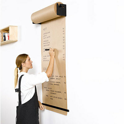 Butchers Paper Roll Holder 450Mm Free Postage