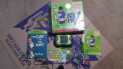 Leapfrog Leapster2 with extras