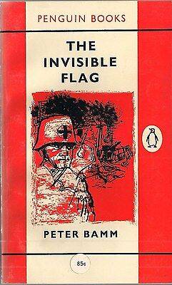 (Rare) The Invisible Flag by Peter Bamm