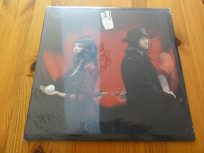 The White Stripes - Get Behind Me Satan - Record Store Day Rsd - 2016 Sealed