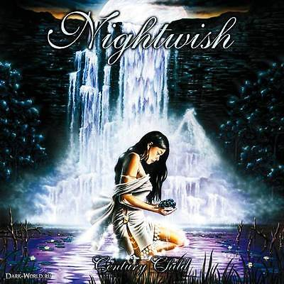 Nightwish - Century Child, Vinyl Lp Record, New & Sealed