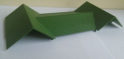 Triang Hornby Minic Motorways M1814 Motel Chalet Roof