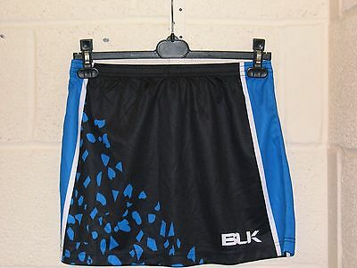 BLK Ladies Sports Skirt Size UK 10