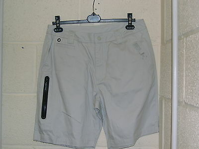 BLK Rival Shorts Size UK Medium Mens