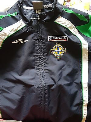 northern ireland jacket