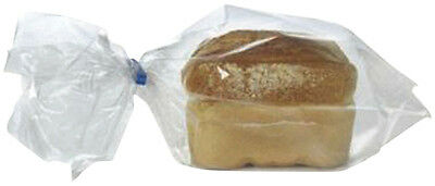 NEW Lakeland 11535 Large Breathable Fresh Homemade Bread Storage Bags 12 Pack