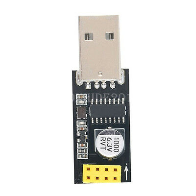 USB to ESP8266 Serial Wireless Wifi Module Developent Board 8266 Wifi Módulo