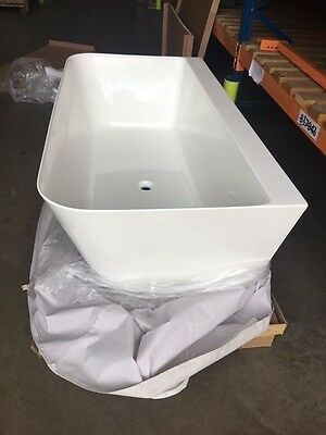 Clearwater Patinato Petite Luxury Designer Freestanding Bath - N3ACS