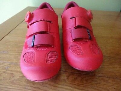 Specialized Audax Road Cycling Bike Shoes Size 42.5