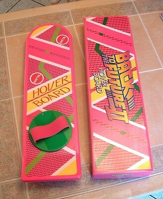 Back to the Future II & III Hoverboard 1:1 Prop Replica from Universal Studios