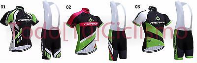 Ropa Ciclismo Merida 2017 Team conjunto maillot culotte Cycling Tour mtb