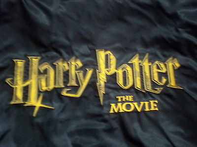 From set of Harry Potter Philosophers Stone Jacket Stunt Crew