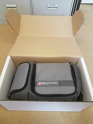 Seaward Apollo / pt 350 Bag Carry Case - Unused and in New Condition