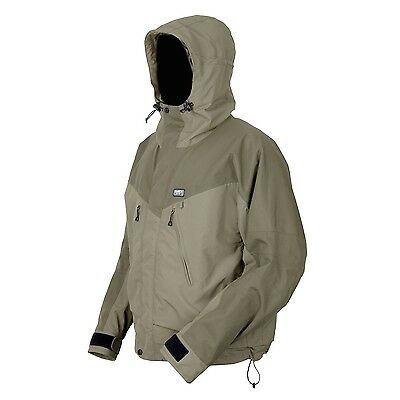 Hardy EWS Mk2 Lined Wading Jacket - Small