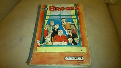 The Broons (1955) / 1956 Excellent original condition & good investment.
