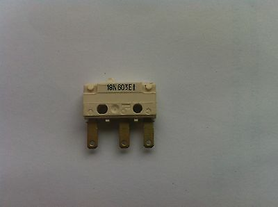 ITW Caravan Boat Whale Elite Tap 12v Microswitch Whale Elite mixer Micro Switch