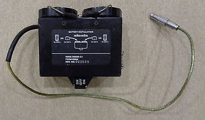 ANVIS Old Battery Pack