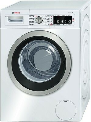 NEW Bosch WAW32640AU 8.5kg Front Load Washer