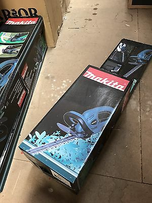 Makita Electric Hedge Trimmer, Brand New 1 LEFT