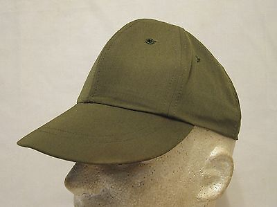 U.S. Army/USMC Hot Weather Field Cap Dated 1967 Size 6 5/8 Excellent Condition