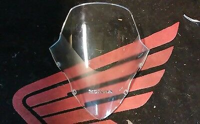 Honda FSC 600 Silver Wing Windshield