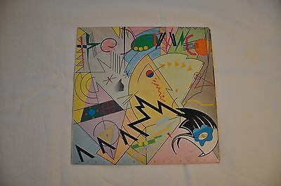 Damned - Music for Pleasure - Original 1978 Vinyl LP - Punk - Pistols - Clash