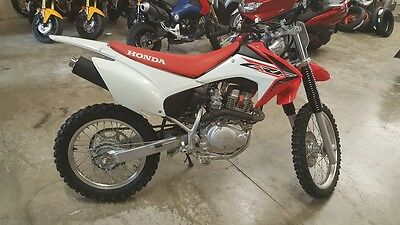 2015 Honda CRF  2015 Honda CRF150 - excellent condition w/electric start!