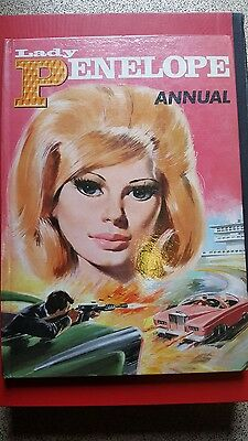 Lady Penelope Annual1966
