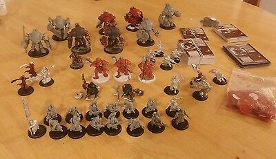 Privateer Press Warmachine Khador Army