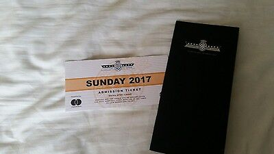 2017 goodwood festival of speed sunday