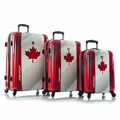 Heys Canada 2G Fashion Spinner Various Size