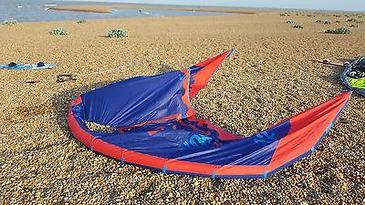 2016 North Kiteboarding Mono 12m Kitesurfing Kite