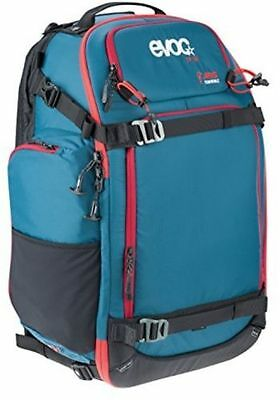Evoc CP26L ABS Camera Backpack - Green, 26 Litre
