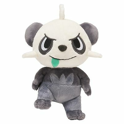 Pokemon Center Pluschtier Pancham, NEU , ca 18 cm, Pam-Pam