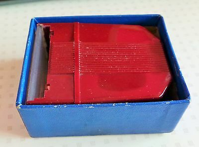 Vintage Boxed Paterson Slide Viewer Film Photography