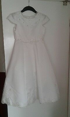 First holy communion dress/bridesmaid dress